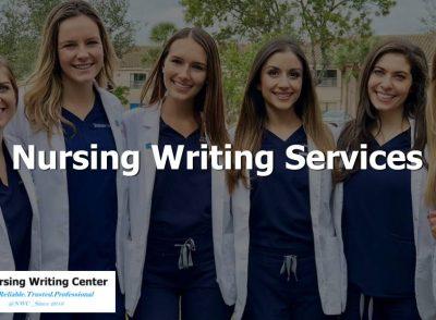 Nursing-Writing-Services