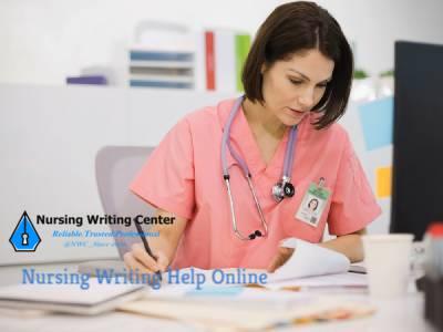 Cheap Nursing Writing Help Online