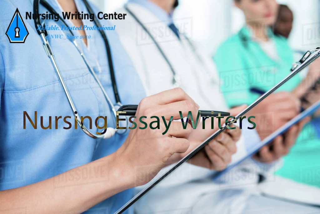 Reliable Nursing Essay Writers for Hire